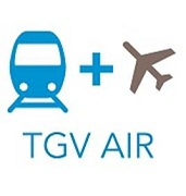 Logo TGV AIR 171X180