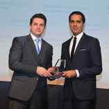 TRAVELLERS VOTE QATAR AIRWAYS MIDDLE EAST AIRLINE OF THE YEAR AT AVIATION BUSINESS AWARDS
