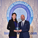 QATAR AIRWAYS CLINCHES BEST MIDDLE EASTERN/AFRICAN AIRLINE TITLE FOR SEVENTH  SUCCESSIVE YEAR AT BUSINESS TRAVELLER ASIA-PACIFIC 2016 AWARDS