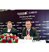 QATAR AIRWAYS CARGO REVEALS STRATEGY TO BECOME A MAJOR PLAYER IN THE TRANSPACIFIC, AUSTRALIA AND SOUTH AMERICA MARKETS IN NEXT NINE MONTHS