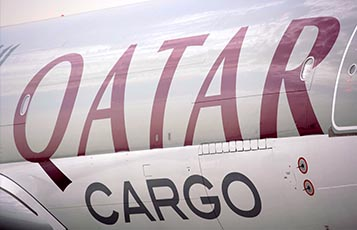 Qatar Airways Cargo's fleet will grow to 21 aircraft by 2017