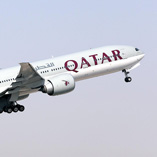 QATAR AIRWAYS PROUD TO SUPPORT QATAR'S SPORTING HEROES AS OFFICIAL AIRLINE PARTNER OF TEAM QATAR