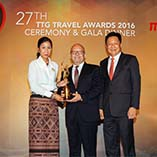 QATAR AIRWAYS CELEBRATES INDUCTION INTO TTG TRAVEL HALL OF FAME