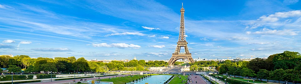 Qatar Airways Holidays - Flight + Hotel in Paris France