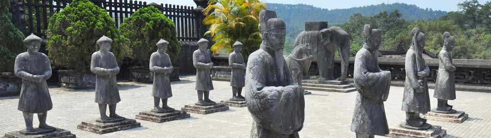 Qatar Airways Holidays History & Culture - Vietnam Explorer