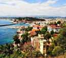 Fly to Nice and earn up to 14,000 bonus Qmiles
