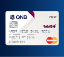 QNB FIRST WORLD MASTERCARD CREDIT CARD
