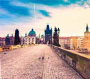 Fly to Prague and earn up to 14,000 bonus Qmiles