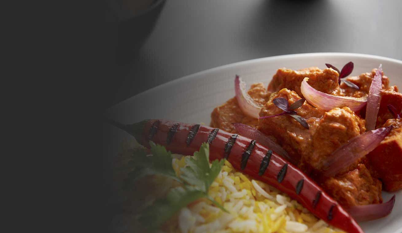 Image of Qatar Airways' Cuisine