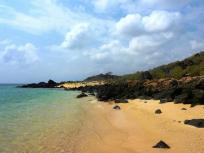 image of beach, Djibouti