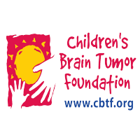Image of children's brain tumor foundation logo
