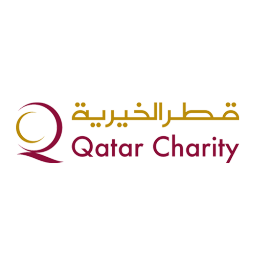 Image of Qatar Charity logo