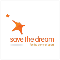 Image of save the dream logo