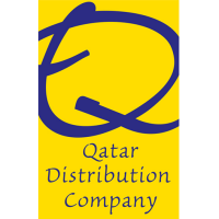 Image of Qatar Distribution Company logo