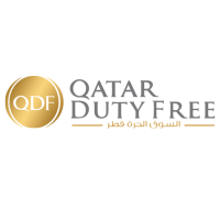 Image of Qatar Duty Free logo