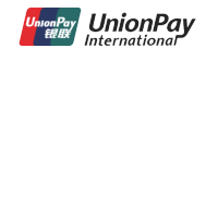 Image of the logo of Union Pay International