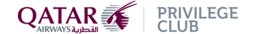 Qatar Airways Privilege Club Logo